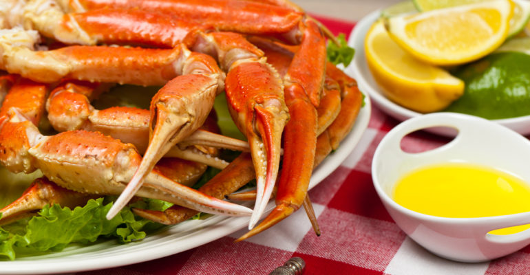 Choosing the best Family Restaurant in LBI