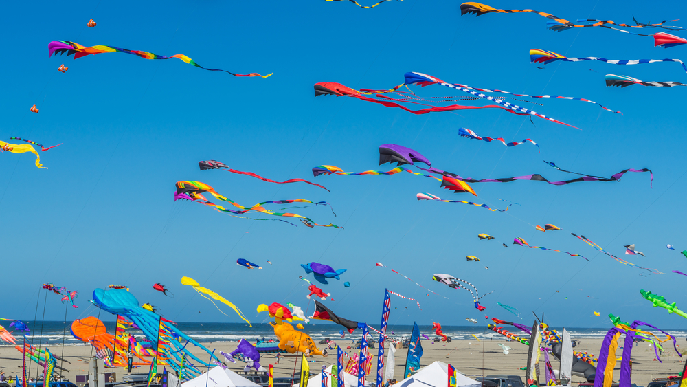 Fall events in LBI