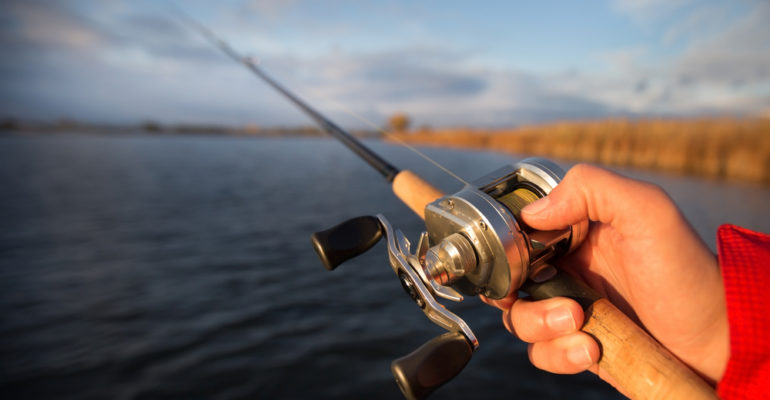 Go Fishing in LBI's Charter Boats