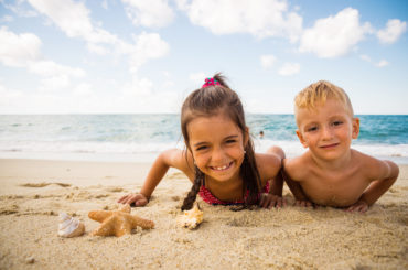Top Ten Things You Need on the Beach in LBI