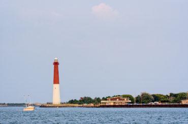 Barnegat Lighthouse in LBI