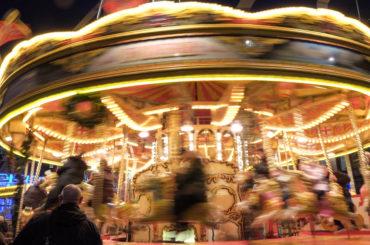 Fantasy Island Amusement Park in Beach Haven