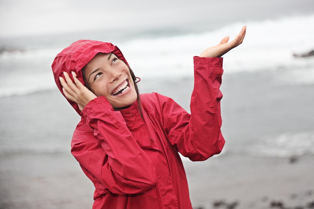 Weather in Long Beach Island