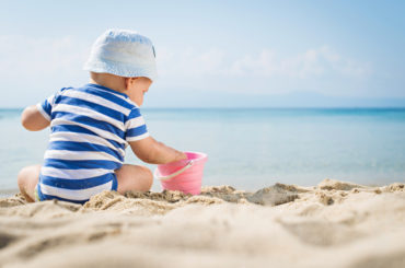 Take a Hassle-Free Vacation with a Baby in LBI