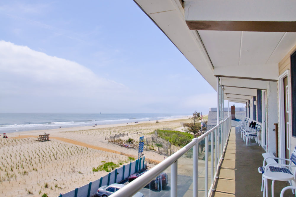 Long Beach Island NJ Hotels