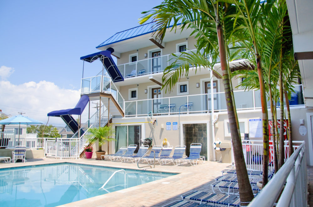 Long beach island nj hotel tips for finding a hotel in lbi for Lbi surf fishing report