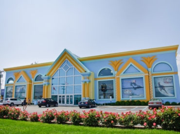 Ron Jon Surf Shop in LBI