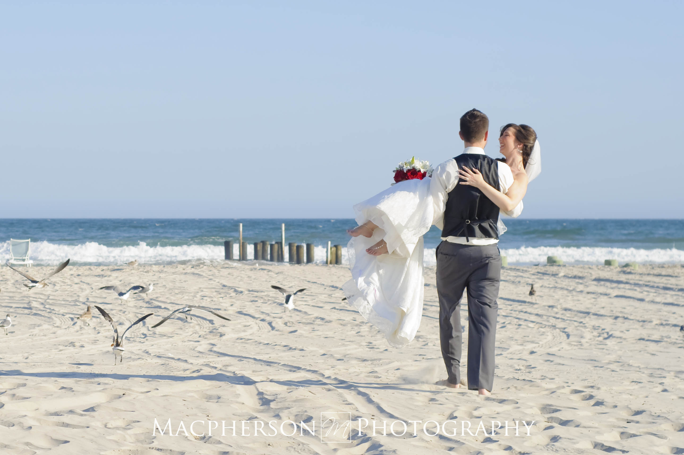Long Beach Hotel Wedding Venues