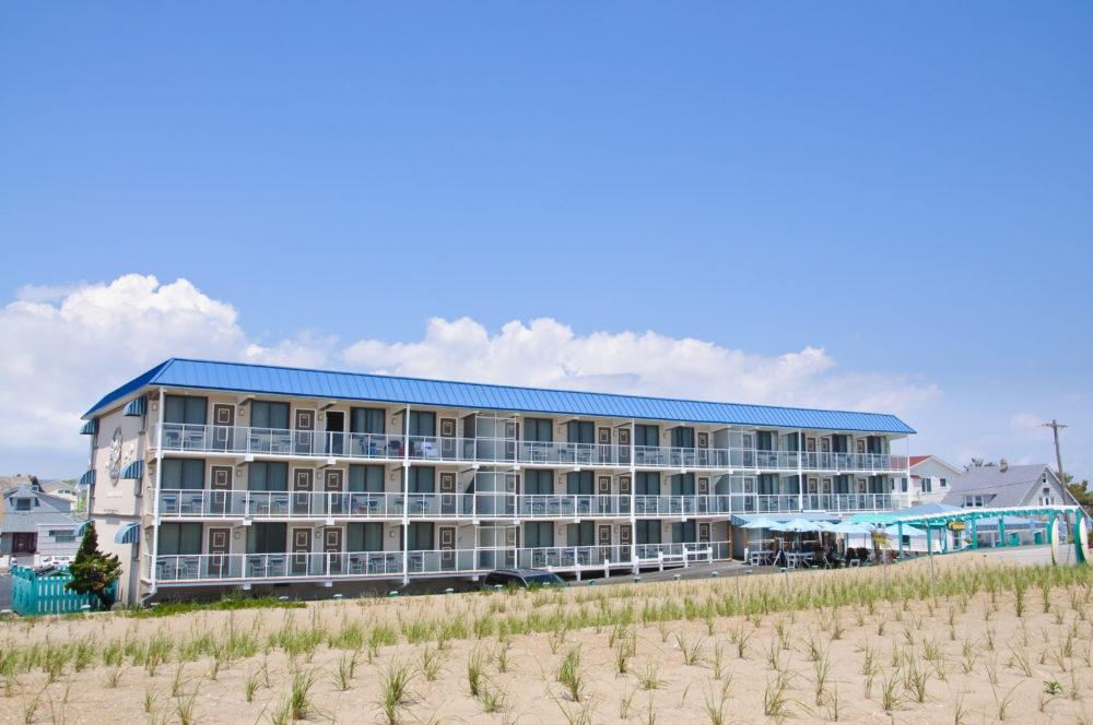 beach haven hotels