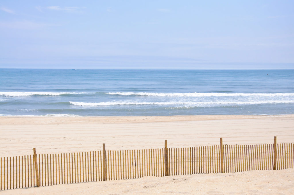 Long Beach Island Beaches