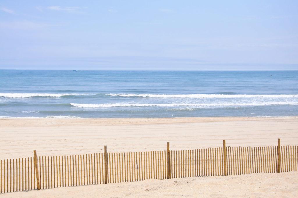 Long Beach Island Beaches