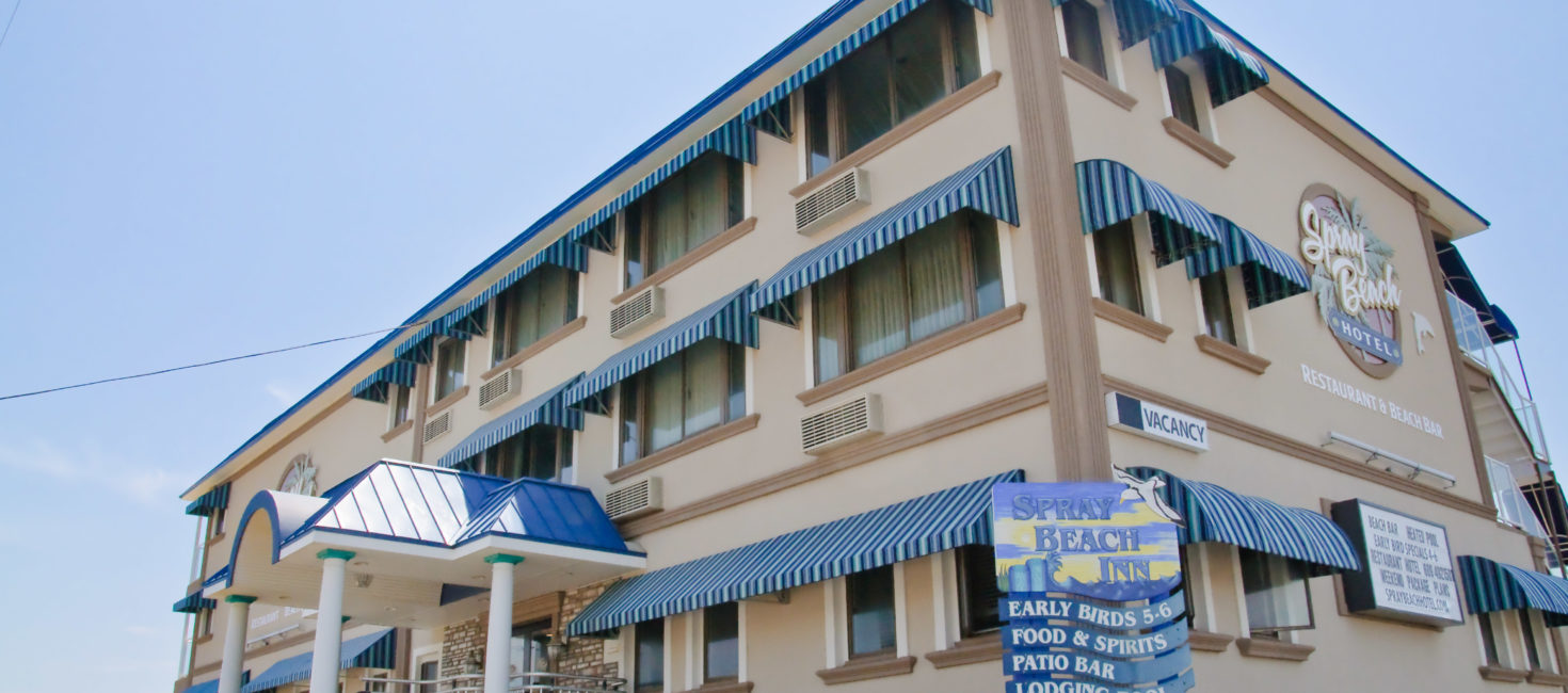 Making Long Beach Island Hotel Reservations