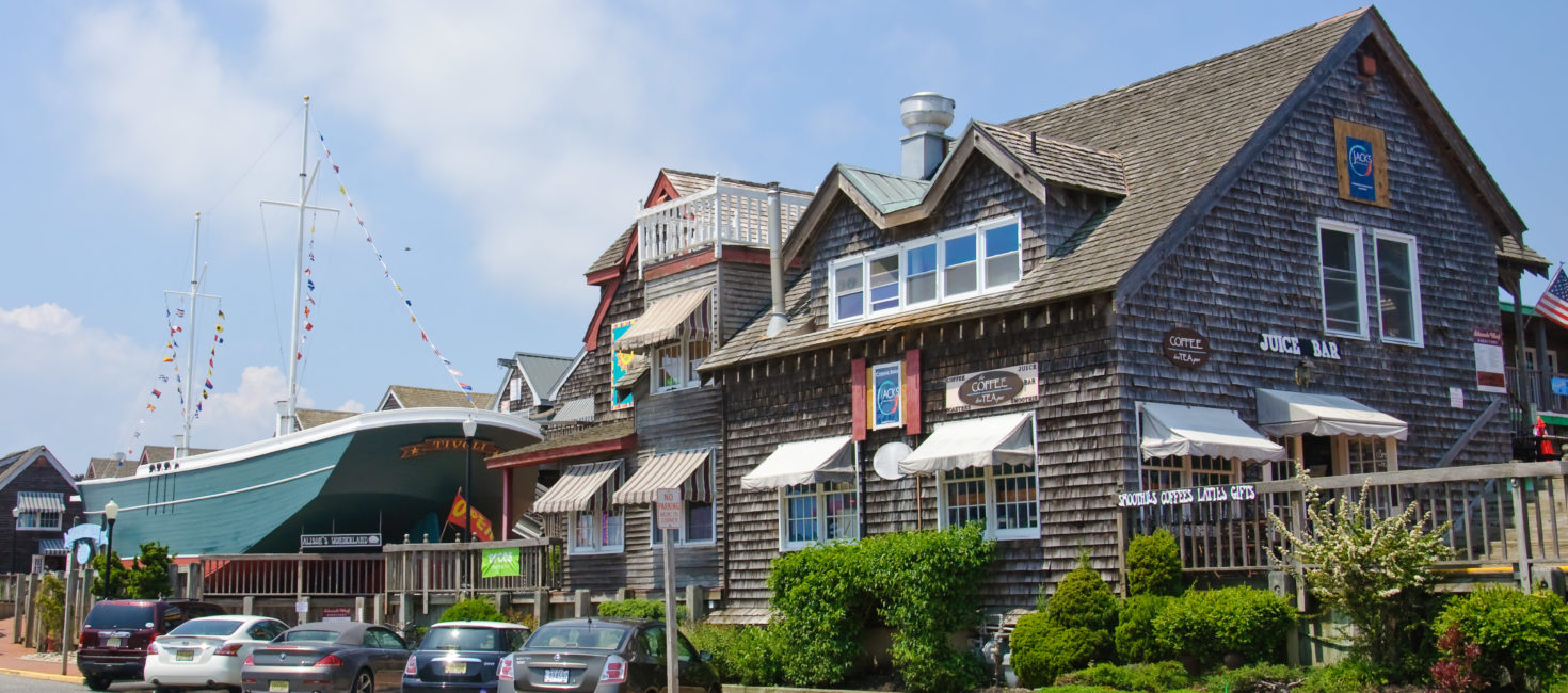 8 Things to be Thankful for in Long Beach Island New Jersey