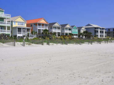 Restoring Long Beach Island after Hurricane Sandy