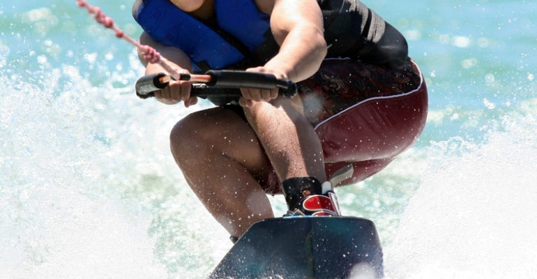 Jet Ski Rentals and Watersports in Long Beach Island