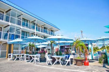 Weekend Recharge: Best Deals on LBI Hotels