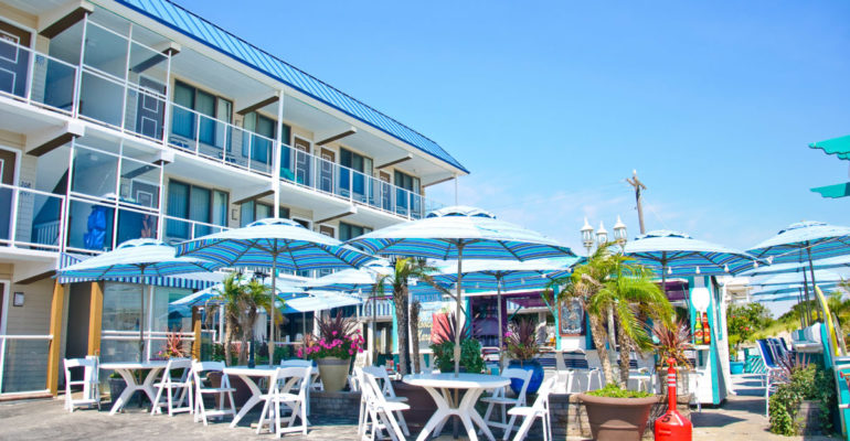 Weekend Recharge: Best Deals on LBI Hotels