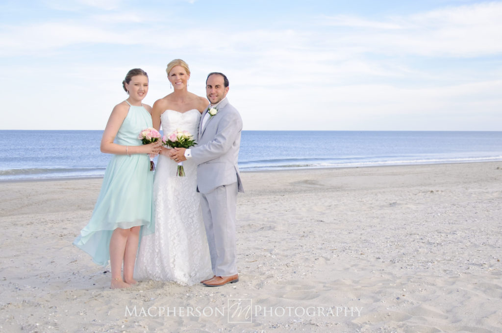 LBI Wedding