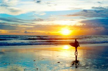 Soak Up the Sun on Long Beach Island Beaches
