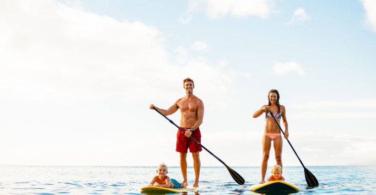Beachfront or Bayside: Long Beach Island NJ Things to Do