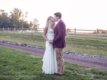 Hiring a Long Beach Island Wedding Photographer
