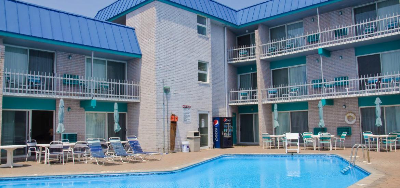 Long Beach Island Motels