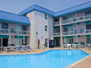 Get Away for Under $300: Long Beach Island Motels