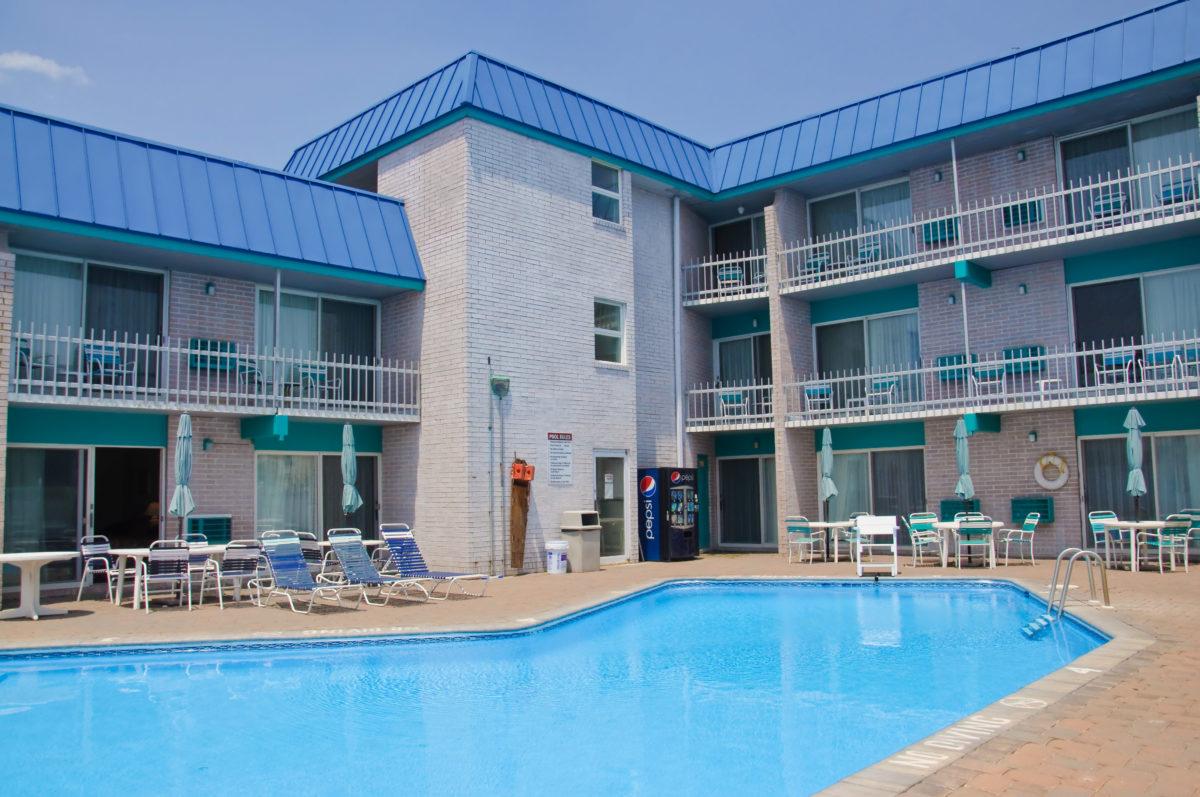 Long Beach Island Nj Motels Hotels