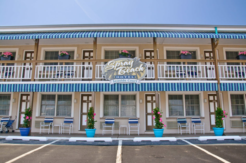 Long Beach Island Motels