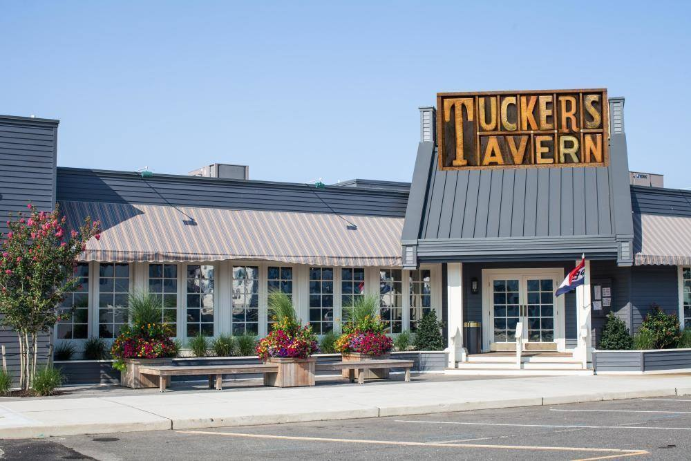 Best Restaurants In Long Beach Island Tuckers Restaurant