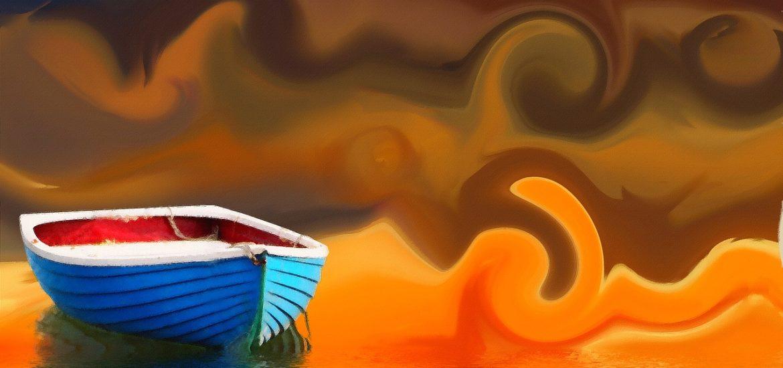 Art Scene on Long Beach Island