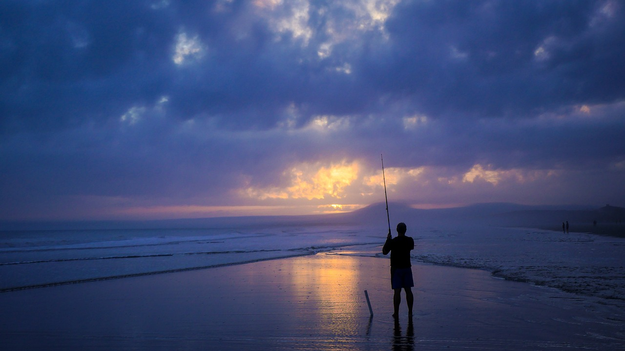 Long beach island nj fishing report the best fishing for Best saltwater fishing spots in nj