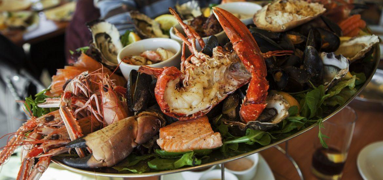 Restaurants in Beach Haven NJ