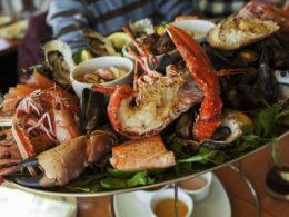 Where to Eat: Restaurants in Beach Haven NJ