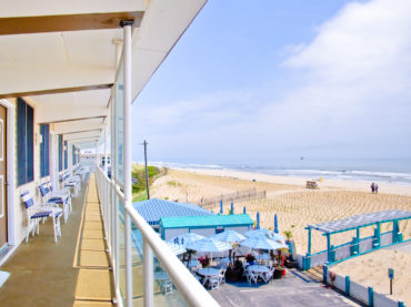 4 Top Rated Long Beach Island Best Hotels