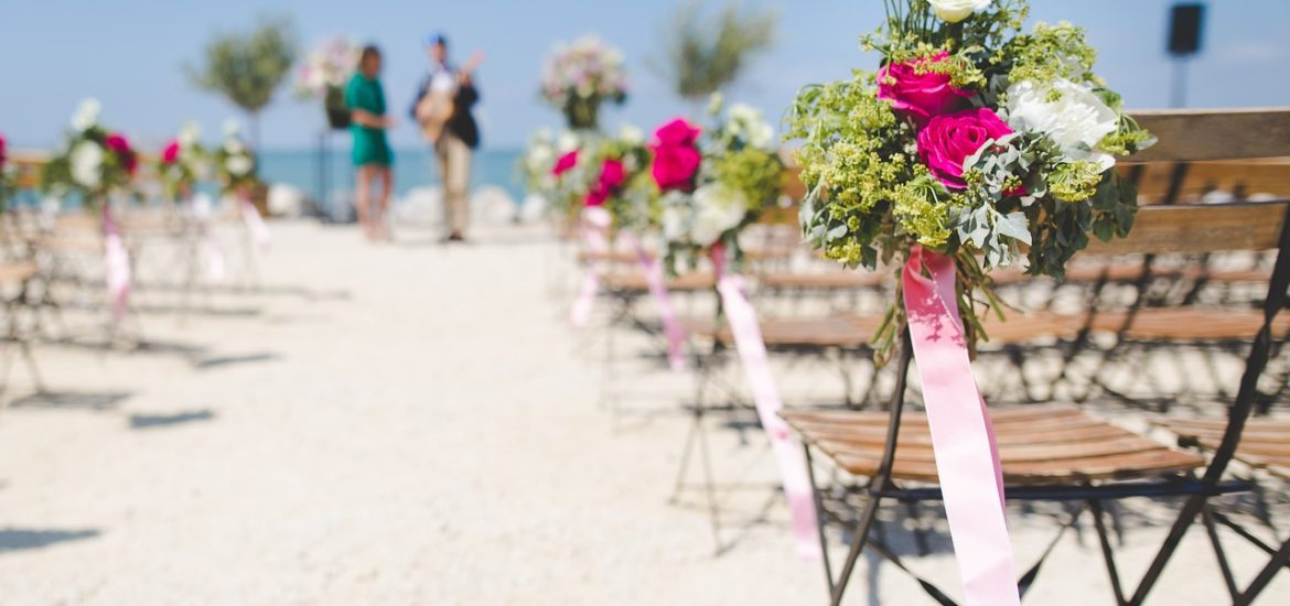 Long Beach Island Wedding Locations