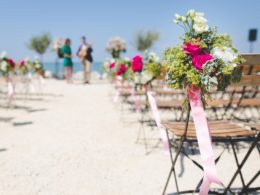 Long Beach Island Wedding Locations for a Unique Beach Town Bride