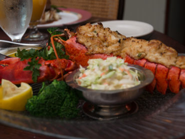 Best Seafood Restaurants In Long Beach Island