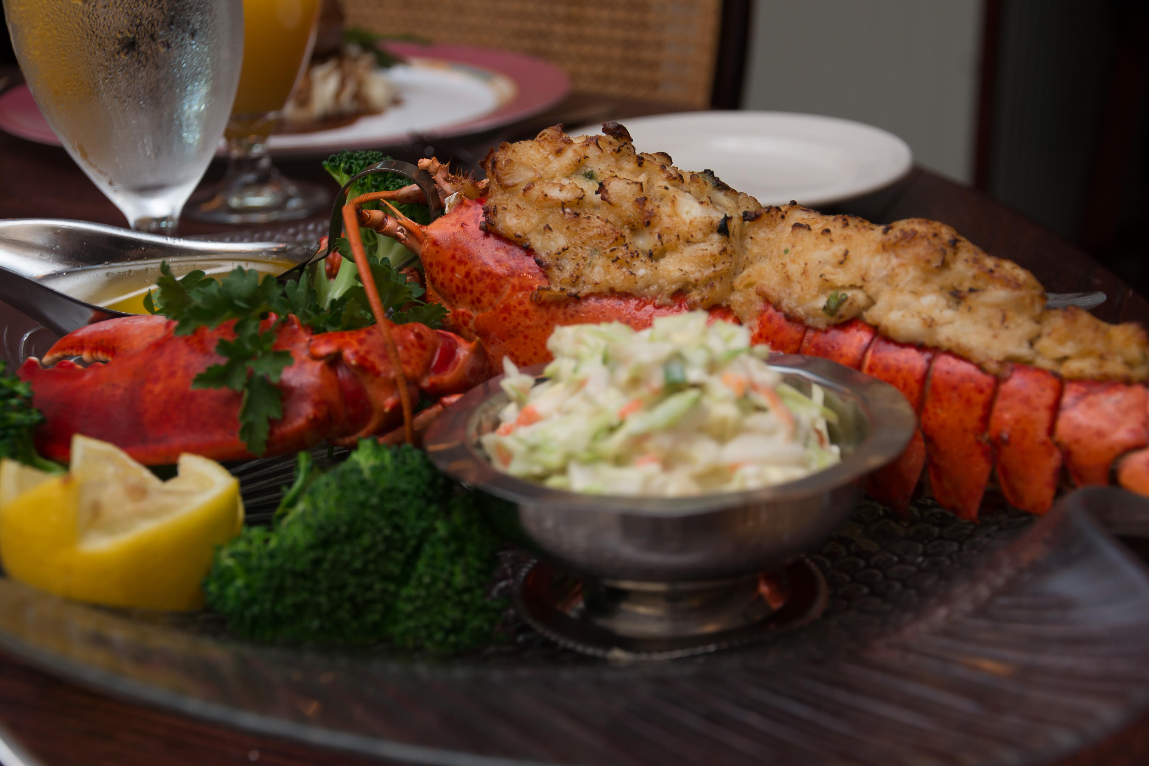Best Seafood Restaurants New Jersey Shore