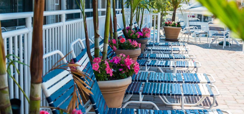 Long Beach Island Motels on the Oceanfront