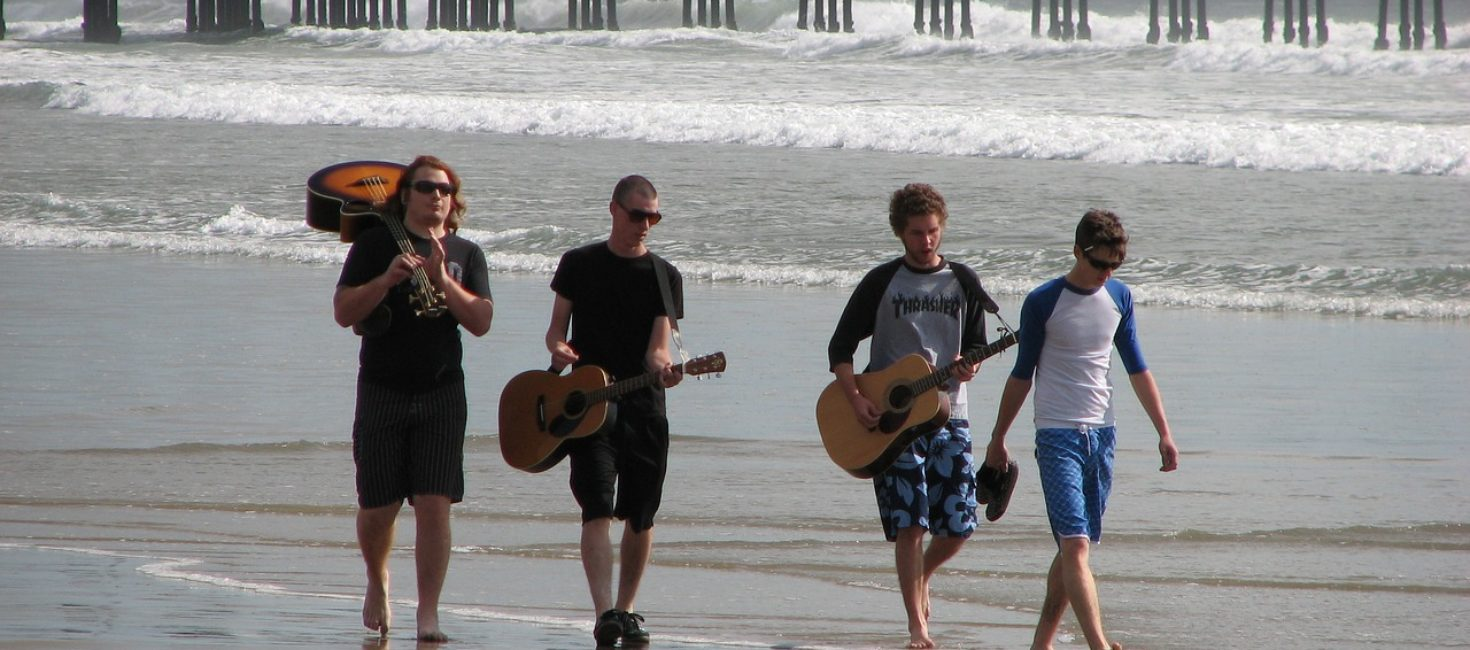 LBI Musical Entertainment Scene is Loud and Proud