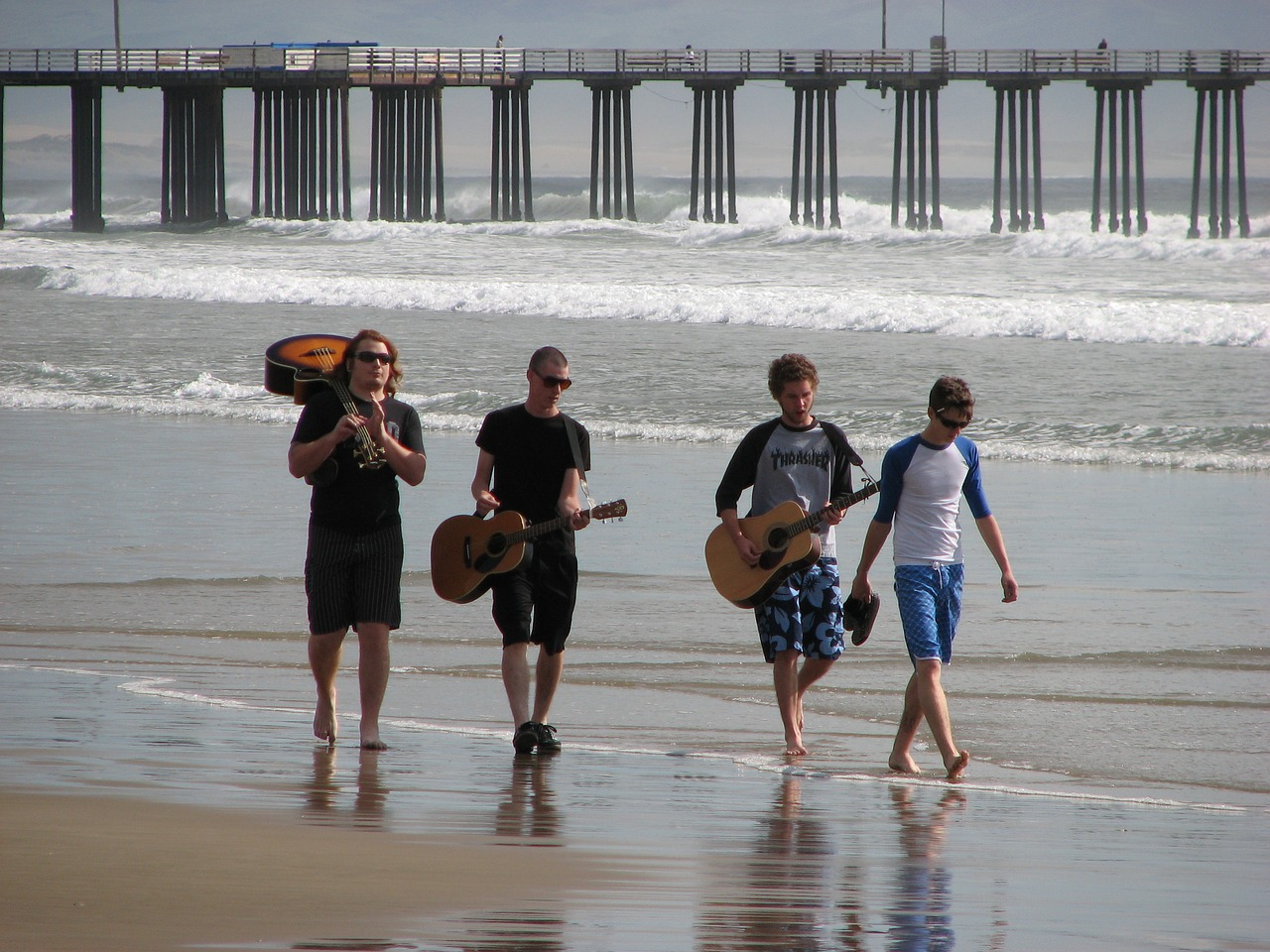 Lbi musical entertainment concerts and shows for summer 2017 for Lbi surf fishing report