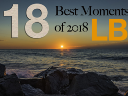 18 Best Moments Leading up to 2019: Long Beach Island news