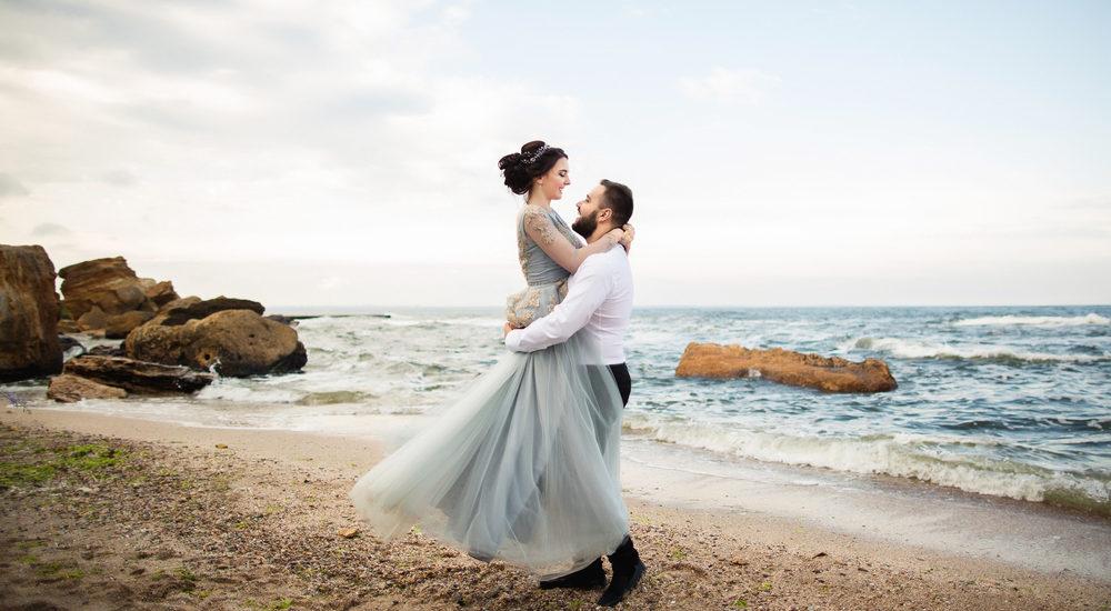 2018 Weddings on Long Beach Island