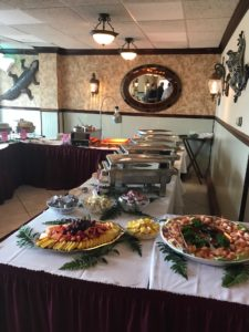 Long Beach Island Restaurants - Sand Dollar Restaurant Lunch Buffet