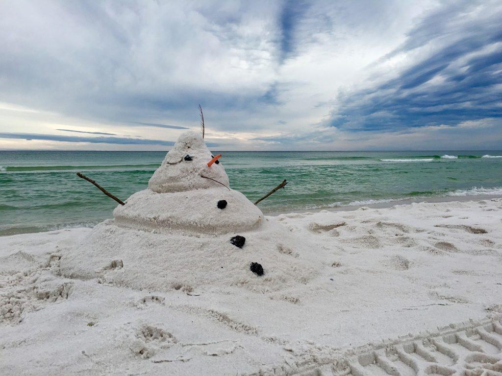 Long Beach Island Winter Activities 2018 2019