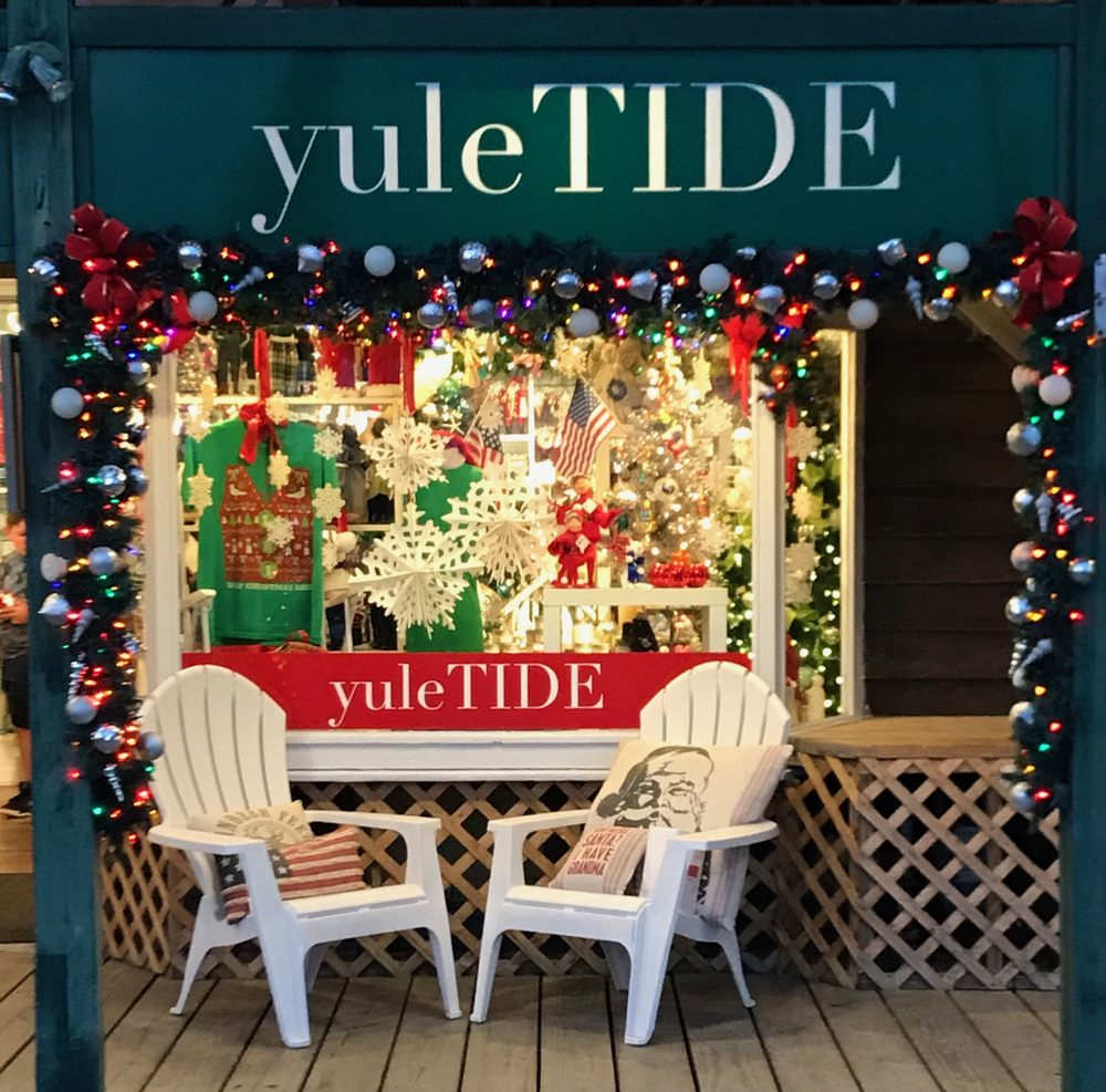 YuleTIDE LBI Christmas Shopping HQ