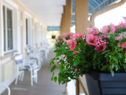Discover Spray Beach Hotel on LBI: Best Place to Stay in Beach Haven Area
