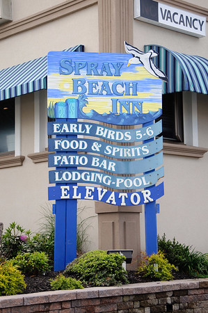 Summers at Spray Beach Hotel
