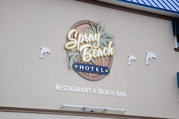 Best Lodging - Spray Beach Hotel on LBI